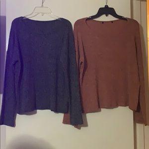 Women's light weight long sleeve shirts 2